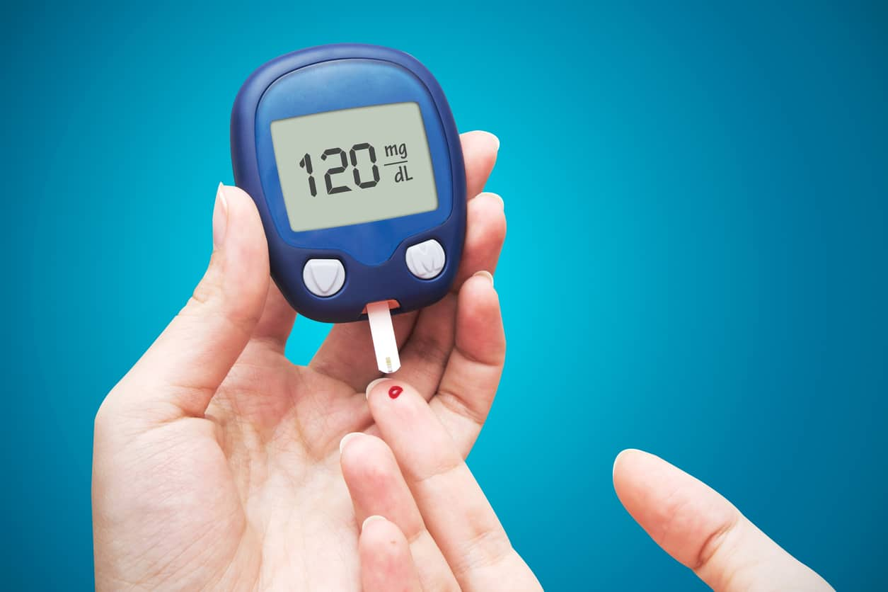 diabetes e sindrome metabolica