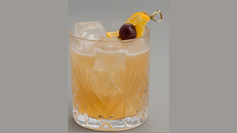 Drinks Whisky Sours