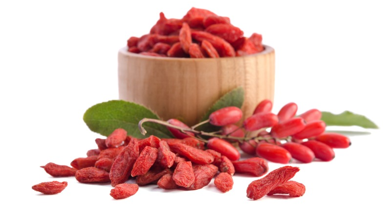 beneficios do goji berry saude